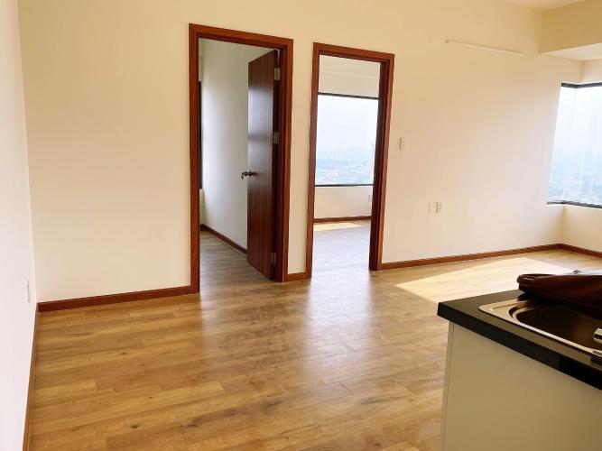 không gian căn hộ Flora Novia Căn hộ Flora Novia 2 phòng ngủ thiết kế hiện đại sang trọng.