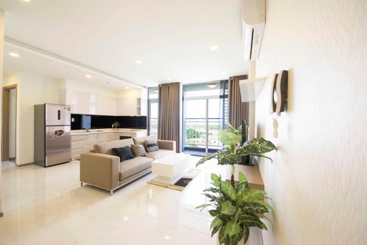 can-ho-RIVA-PARK Bán hoặc cho thuê căn hộ Riva Park 2PN, tầng thấp, đầy đủ nội thất, view sông