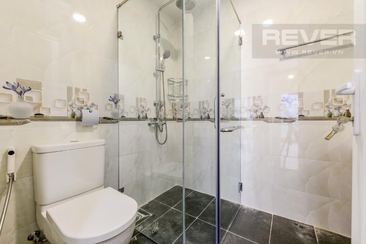 Phòng tắm 2 Bán căn hộ Xi Grant Court Quận 10 tầng trung 2PN