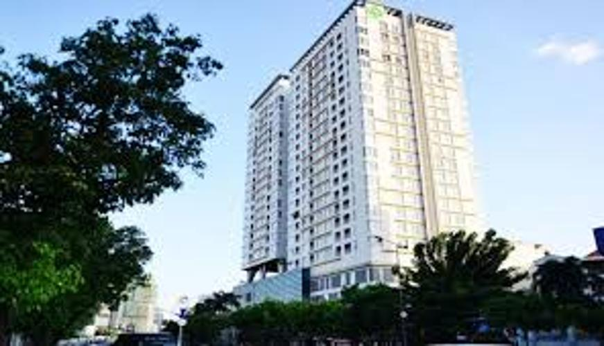 Prince Residence, Phú Nhuận Căn hộ Prince Residence tầng trung, hướng Tây Nam.