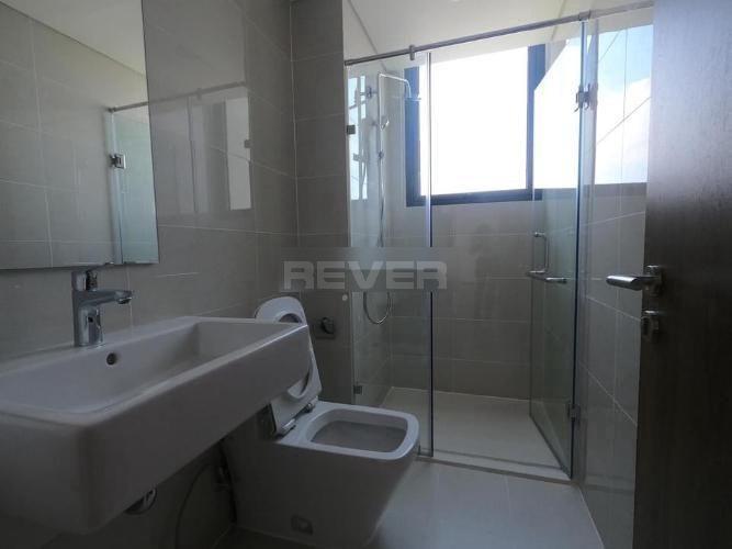 Phòng tắm , Căn hộ Eco Green Saigon , Quận 7 Căn hộ Eco Green Saigon tầng cao view thoáng mát, nội thất cơ bản.