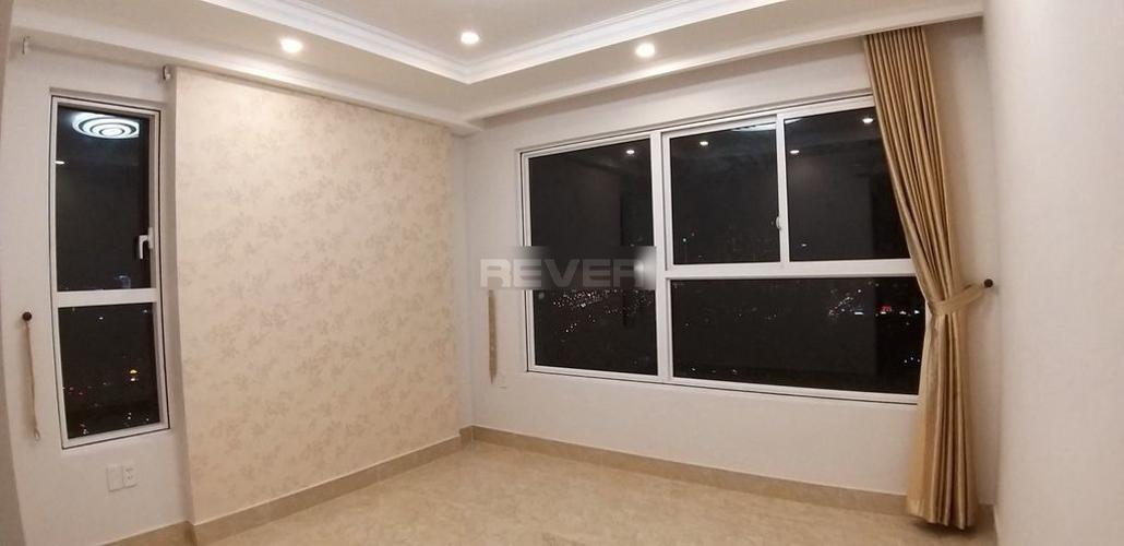 Phòng ngủ căn hộ Galaxy 9 Căn hộ chung cư Galaxy 9 view thành phố, tiện ích cao cấp.