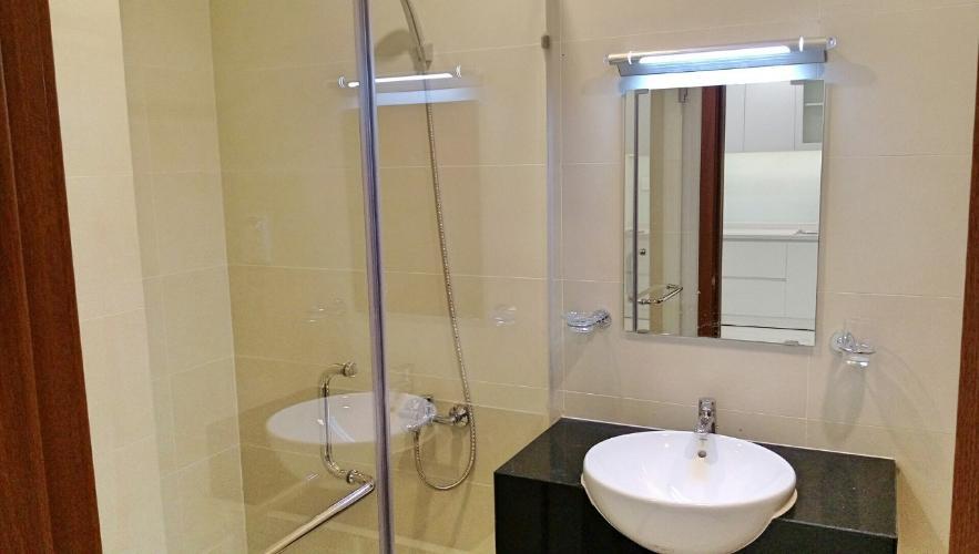 Phòng tắm căn hộ Grand Riverside, Quận 4 Căn hộ Grand Riverside đầy đủ nội thất, view thành phố sầm uất.