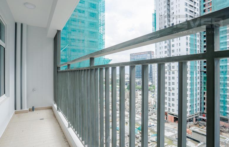 Ban Công Bán căn hộ Sunrise Riverside 3PN, tầng cao, hướng Tây Bắc, view sông mát mẻ