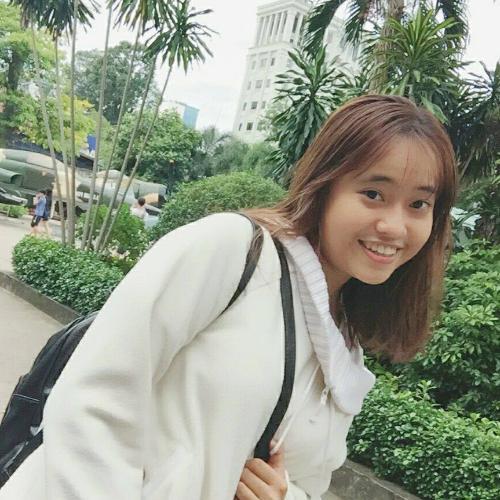 Nguyễn Ngọc Thu Hiền