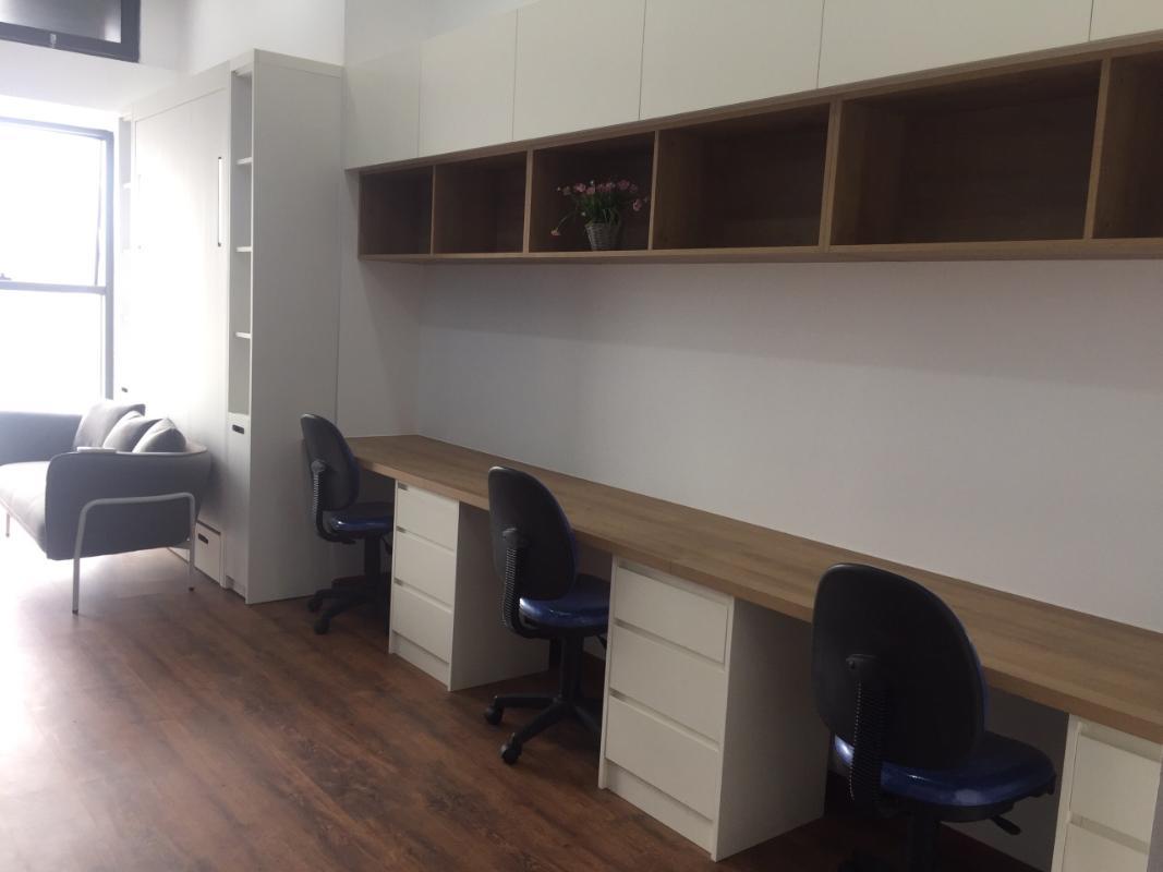 ddbd89c063a085fedcb1 Cho thuê căn hộ officetel The Sun Avenue, block 3, diện tích 32m2, đầy đủ nội thất, full sàn gỗ