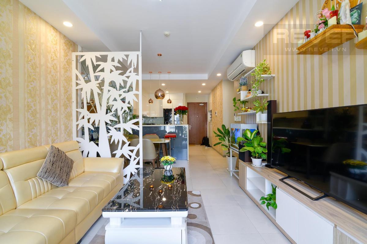 8429c0f2d365353b6c74 Cho thuê căn hộ The Gold View 3PN, tầng cao, diện tích 100m2, đầy đủ nội thất