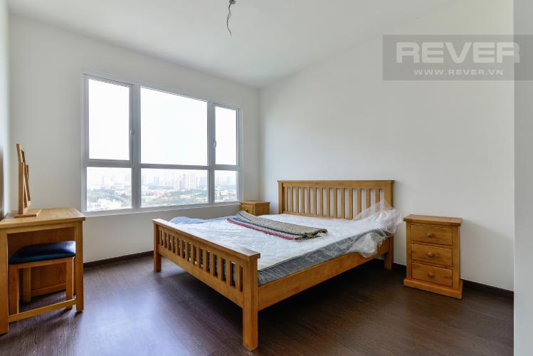 Phòng Ngủ 1 Bán hoặc cho thuê căn hộ Vista Verde 2PN 2WC, nội thất cao cấp, view thành phố