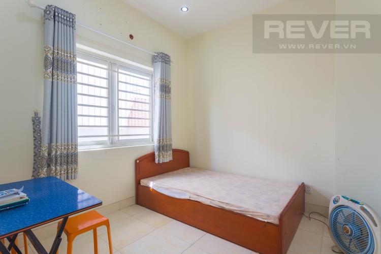 Phòng Ngủ 3 Cho thuê nhà phố An Phú, Quận 2 3PN đầy đủ nội thất