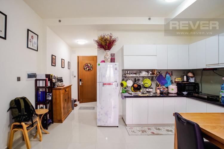 Lobby Bán căn hộ The Park Residence 2 PN tầng cao block B4, diện tích 63m2, đầy đủ nội thất