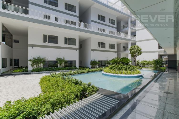 Nội Khu LakeView 2 Cho thuê office-tel Thủ Thiêm Lakeview 3PN, diện tích 103m2, nở hậu