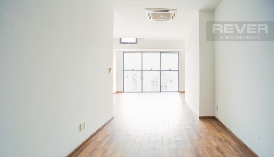 Không Gian Bên Trong Bán hoặc cho thuê officetel The Sun Avenue, block 5, diện tích 35m2, không có nội thất