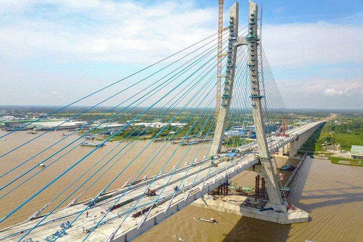 Video: 4 dự án giao thông lớn sẽ hoàn thành trong năm 2019