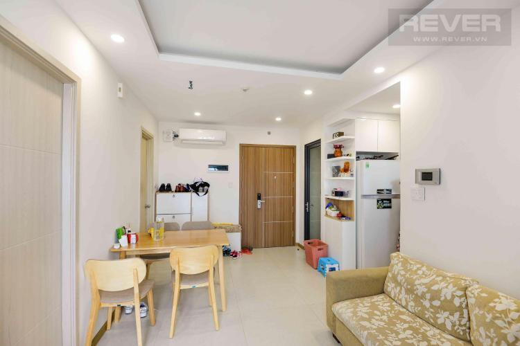 Cho thuê căn hộ New City Thủ Thiêm 2PN, tháp Bali, nội thất cơ bản, view trực diện sông