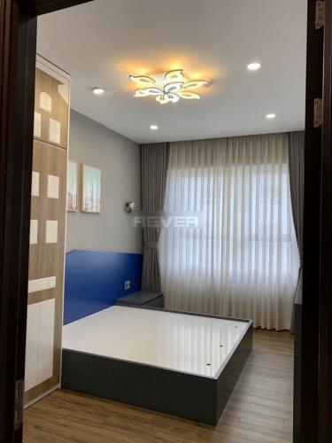 Phòng ngủ căn hộ Richstar, Tân Phú Căn hộ chung cư Richstar view nội khu yên tĩnh, hướng cửa Đông Nam.