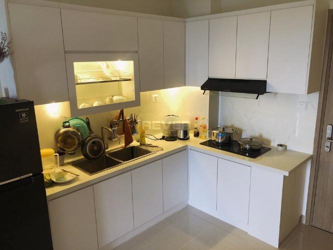 Phòng bếp căn hộ Vinhomes Grand Park Căn hộ Vinhomes Grand Park nội thất cơ bản, ban công hướng Đông Nam.