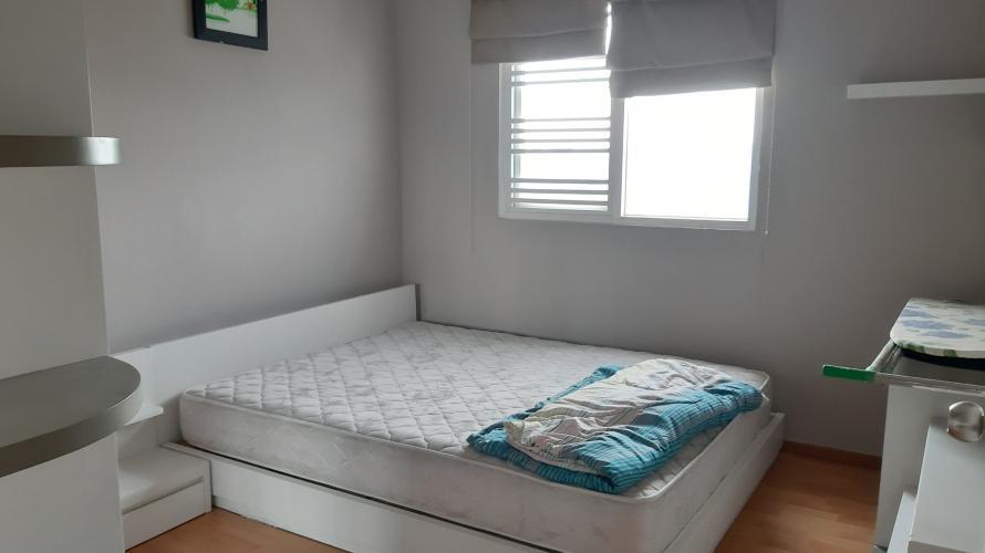 Phòng bếp căn hộ Phú Mỹ Căn hộ chung cư Phú Mỹ 3 phòng ngủ, view thành phố nội thất đầy đủ.