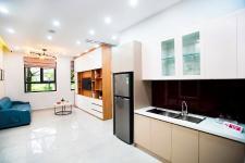 Danh mục vật liệu bàn giao căn hộ dự án Sài Gòn Intela