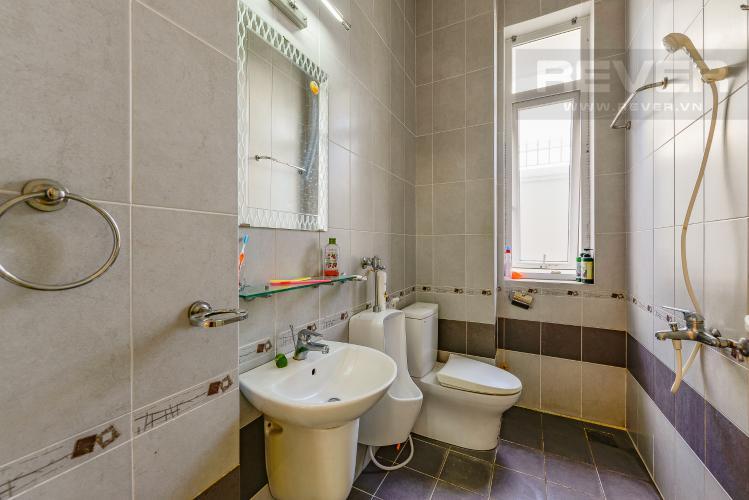 Phòng tắm 5 Nhà phố 10 phòng ngủ đường Lê Hữu Kiều Bình Trưng Tây Quận 2