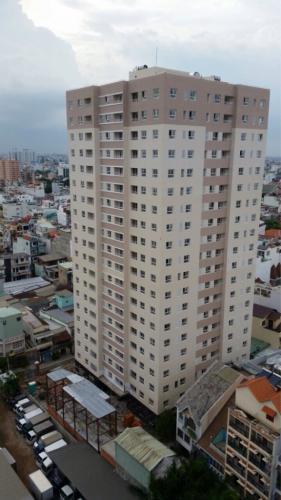Saigonland Apartment - saigonland-quan-binh-thanh