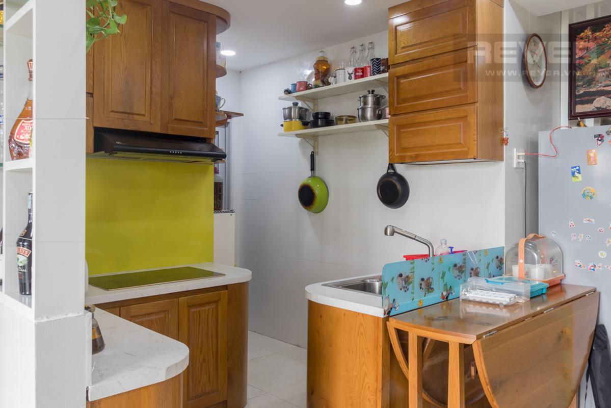 IMG_0915 Bán hoặc cho thuê căn hộ Scenic Valley 2PN, block H, đầy đủ nội thất, view Cầu Ánh Sao - Crescent Mall