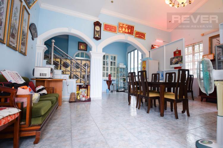 Phòng Khách Nhà phố 7 phòng ngủ đường Bình Quới, Quận Bình Thạnh