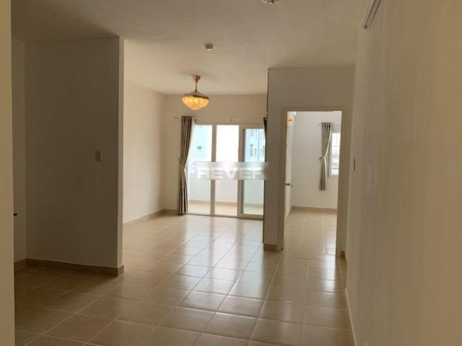 Phòng khách căn hộ Sunview Town Căn hộ Sunview Town nội thất cơ bản, hướng cửa Đông Nam.