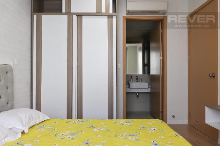 Phòng Ngủ Bán căn hộ An Gia Riverside 2PN, tầng thấp, diện tích 66m2, đầy đủ nội thất