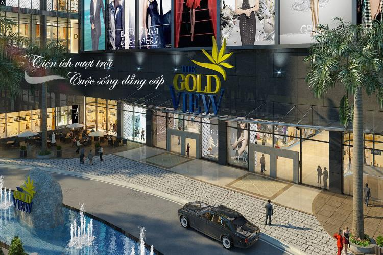 The Gold View - Cong-vao-the-gold-view