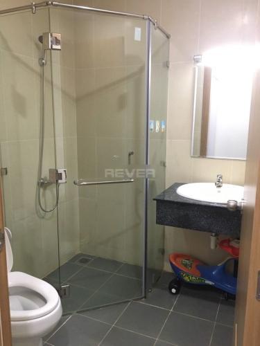 Phòng tắm căn hộ Jamona City, Quận 7 Căn hộ Jamona City nội thất cơ bản, view nội khu vô cùng thoáng mát.