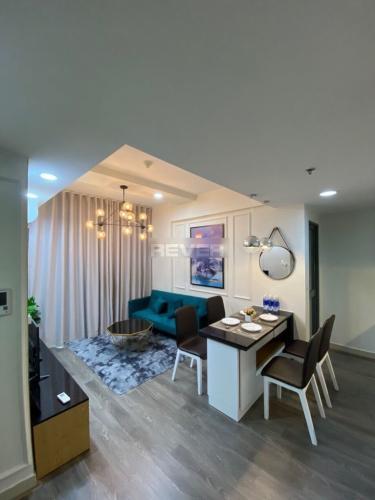 Bán căn hộ đầy đủ nội thất, cửa hướng Đông Nam Masteri Thảo Điền