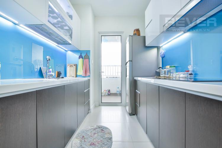 Bếp Căn góc Lexington Residence tầng cao LB đầy đủ nội thất, tiện nghi
