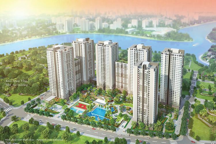 Saigon South Residence - can-ho-Saigon-South-Residence