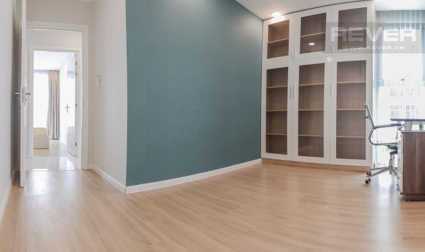 Phòng Làm Việc Cho thuê căn hộ Scenic Valley 3PN, tầng thấp, block C, đầy đủ nội thất, view sông thoáng đãng