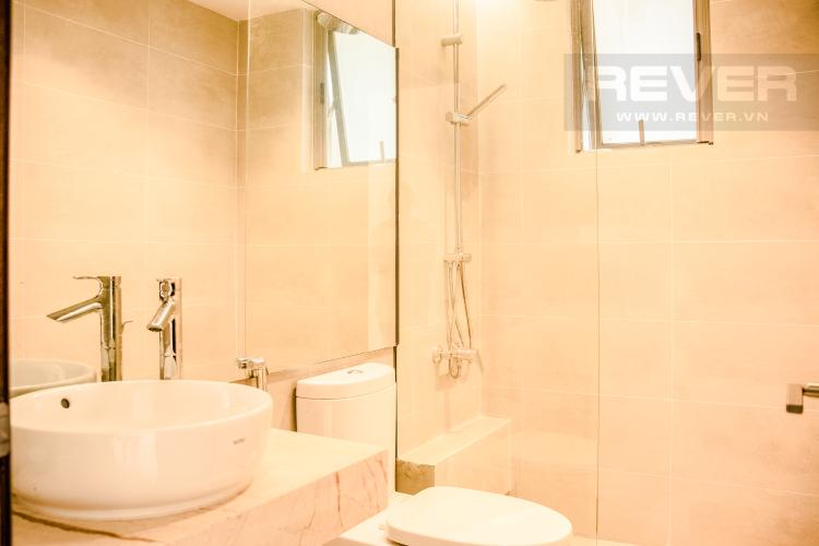 Phòng Tắm 2 Bán căn hộ Happy Residence 3PN, tầng thấp, block A, đầy đủ nội thất, view mặt phố