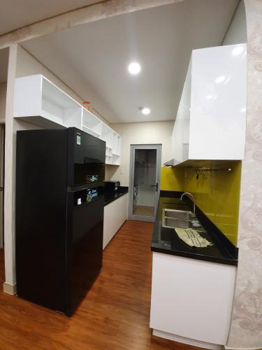 Căn hộ LuxCity, Quận 7 Căn hộ LuxCity view thoáng mát, đầy đủ nội thất tiện nghi.