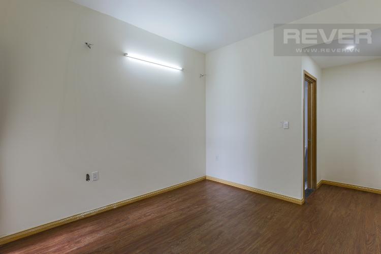 Phòng Ngủ 1 Căn hộ Jamona City 2 phòng ngủ tầng cao M4 đầy đủ nội thất