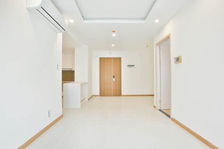 Căn hộ New City Thủ Thiêm 3 phòng ngủ tầng thấp BA hướng Tây Bắc