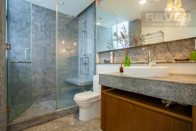 Phòng Tắm Căn hộ The Estella Residence 2 phòng ngủ tầng thấp T3B nội thất đầy đủ