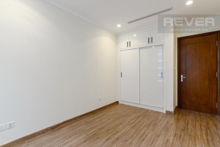 Phòng Ngủ 2 Căn hộ Vinhomes Central Park 3 phòng ngủ tầng cao Central 1