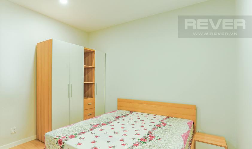 Phòng Ngủ 2 Căn hộ An gia Skyline tầng cao, 2 phòng ngủ, full nội thất
