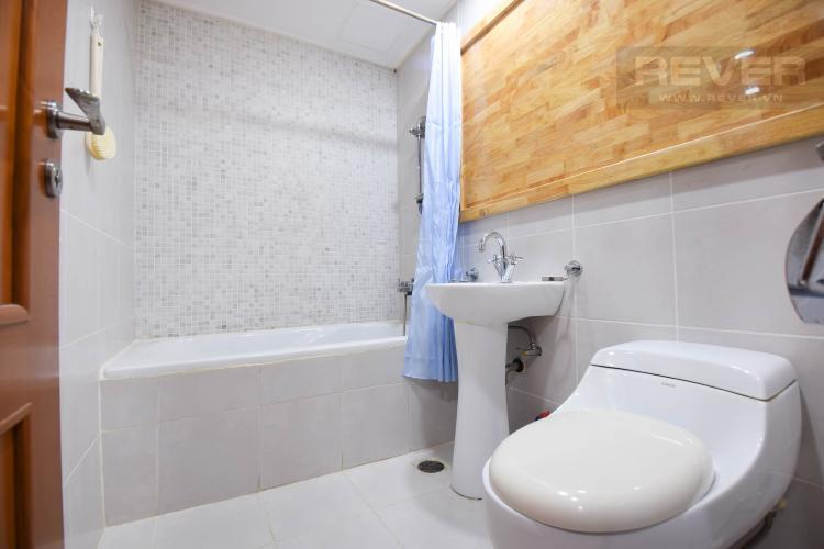 Toilet 1 Căn hộ The Manor 3 phòng ngủ, tháp The Manor 1, view sông