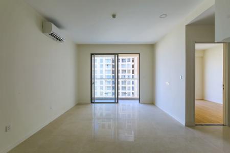 Bán căn hộ Masteri Millennium tầng cao, 2PN, có ban công rộng rãi