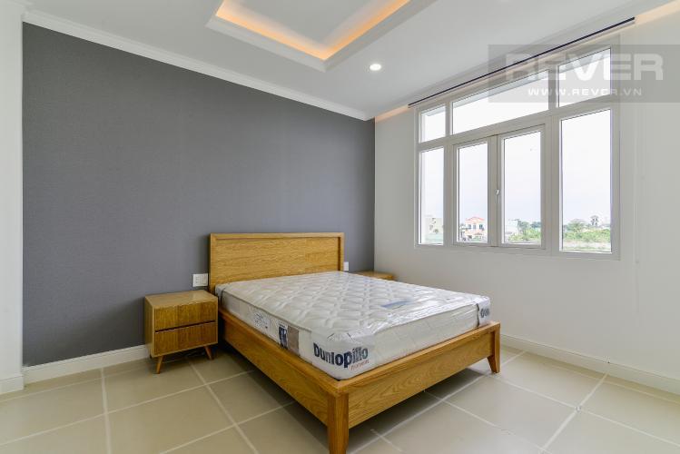 Phòng Ngủ Tầng 1 Bán hoặc cho thuê biệt thự H8 Villa Park Quận 9, 3PN và 3WC, đầy đủ nội thất