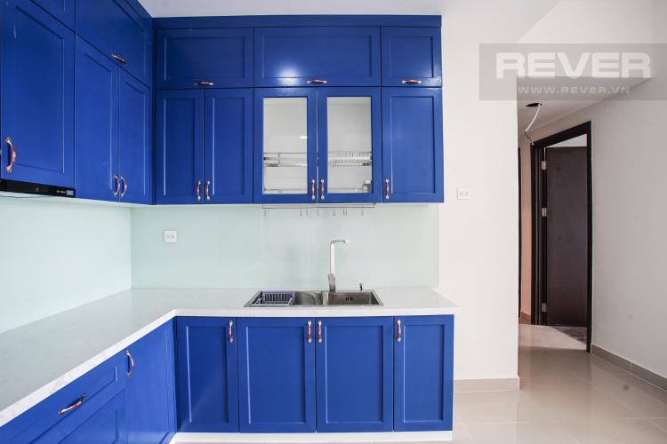 Phòng Bếp Bán hoặc cho thuê căn hộ Sunrise Riverside 3PN, tầng thấp, diện tích 81m2, nội thất cơ bản