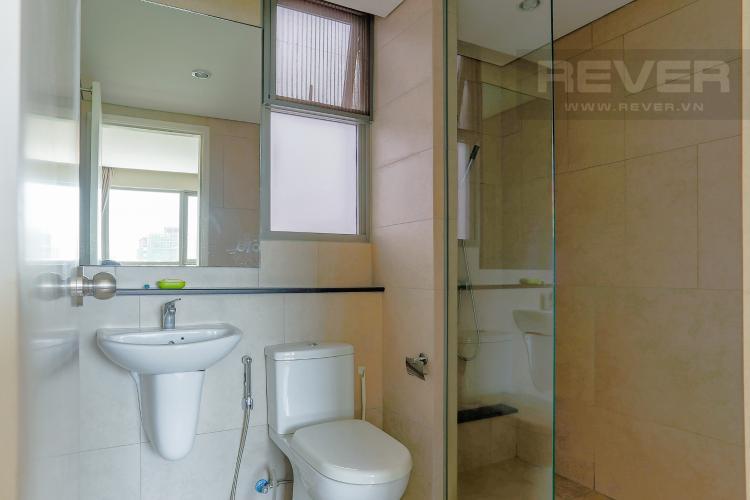Phòng Tắm 1 Căn hộ The View Riviera Point tầng thấp, 96m2, 2 phòng ngủ, full nội thất