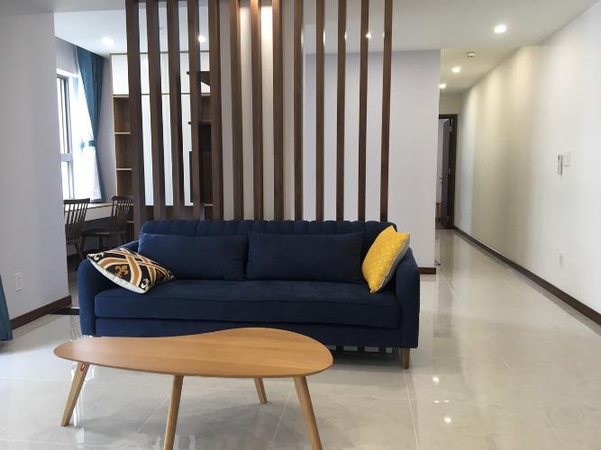Cho thuê căn hộ Saigon South Residences nội thất đầy đủ