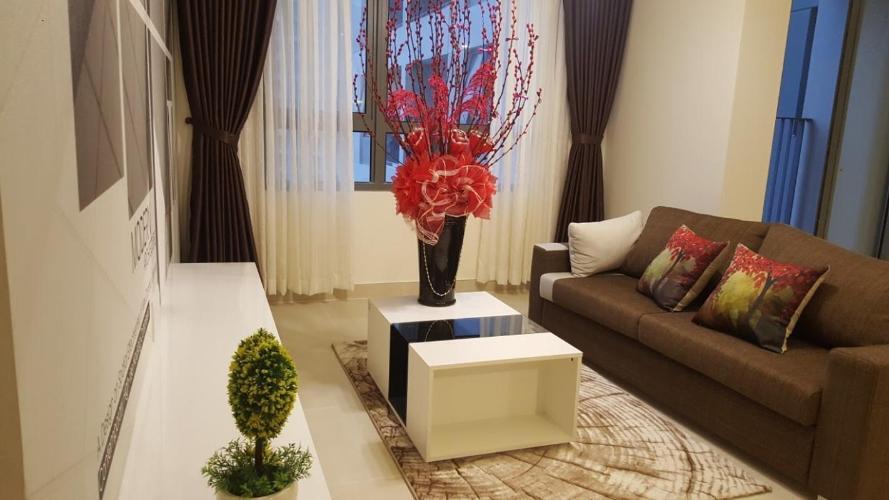 Bán căn hộ Masteri Thảo Điền 2PN, tháp T3, đầy đủ nội thất, sổ hồng, view sông