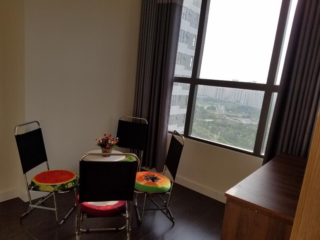 1fd55ab5a61d4143180c Cho thuê căn hộ The Sun Avenue 2PN, block 7, đầy đủ nội thất, diện tích 79m2, view đại lộ Mai Chí Thọ