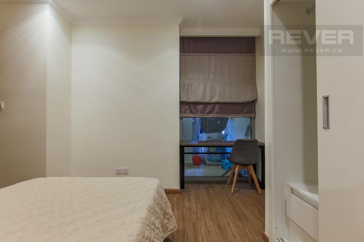 Phòng Ngủ 3 Cho thuê căn hộ Vinhomes Central Park 3 phòng ngủ, đầy đủ nội thất, view nội khu